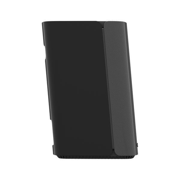 Creative T100 Bluetooth aktívne 2.0 reproduktory s optickým vstupom, Hi-Fi , DO, kompaktné, čierne