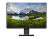"""Dell 24 Professional Monitor - P2421 - 61.13cm (24"""") Black"""