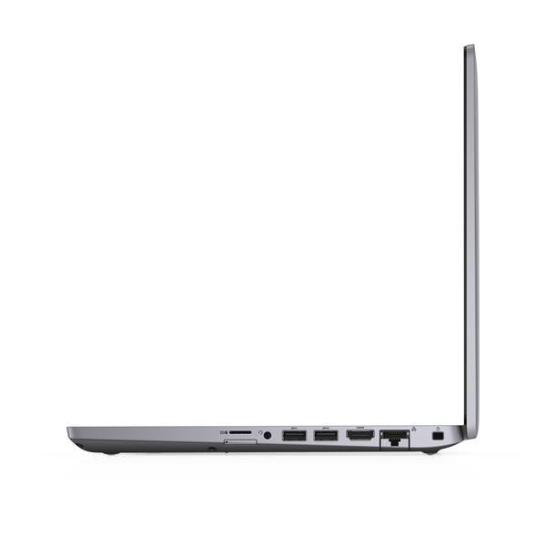 "DELL Latitude 5411/Core i5-10400H/16GB/512GB SSD/14.0"" FHD/GeForce MX 250/ThBlt & FgrPr & SmtCd/WLAN + BT/W10Pro/3y PS"