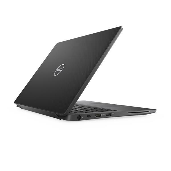 """Dell Latitude 7400/Core i5-8365U/8GB/256GB SSD/14.0"""" FHD/Intel UHD 620/W10Pro/vPro/2Y ProSpt"""