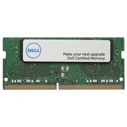 Dell Memory Upgrade - 32GB - 2Rx8 DDR4 SODIMM 2666MHz