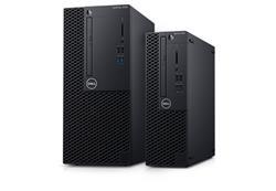 Dell Optiplex 3060SFF i5-8500 8GB M.2 256GB SSD DVDRW W10P 3Y NBD