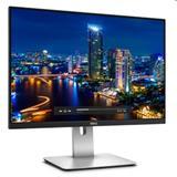 """DELL UltraSharp U2415 IPS 24""""W 1920x1200 2000000:1 8ms 300cd PIVOT DP mDP 2x HDMI USB Black"""