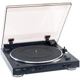 DENON DP 200 USB gramofón - Black