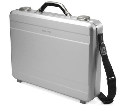 3e56c218f7911 DICOTA Executives Alu Compact hliníkový kufrík 15,4