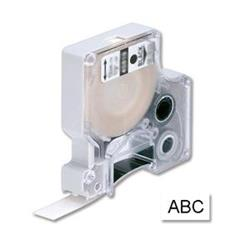 DYMO samolepiaca páska D1 čierna potlač/biela 24 mm