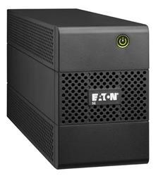 EATON UPS 1/1fáza 650VA, 5E 650i USB 4x IEC, Line-interactive