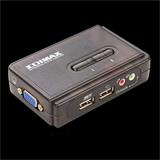 Edimax EK-UAK2 (new box)2 Ports USB KVM Switch