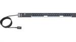 ePDU: ZákladnéIEC - 0U - In: C14 10A 1P - Out: 16xC13