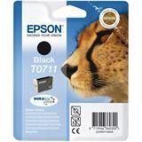 Epson atrament S D120,DX4450,DX7450,DX8450,DX9400 black