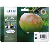 Epson atrament S SX425W/SX525WD/BX305F/BX320FW/BX625FWD/BX925FWD CMYK