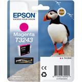 Epson atrament SC-P400 magenta