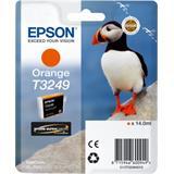 Epson atrament SC-P400 orange