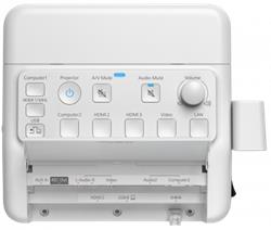 Epson Control and Connection Box - ELPCB03