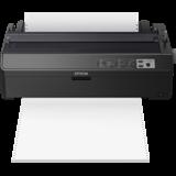 Epson LQ-2090IIN, A3, 24ihl., 550zn., LPT/USB/LAN
