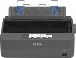 Epson LQ-350, A4, 24ihl., 347zn., LPT/RS232/USB
