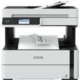 Epson M3170, A4 mono MFP, Fax, ADF, USB, duplex, LAN, WiFi