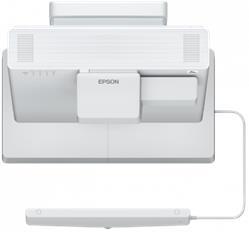 Epson projektor EB-1485Fi, 3LCD, Laser, FullHD, 5000ANSI, 2 500 000:1, HDMI, LAN, WiFi- ultra short