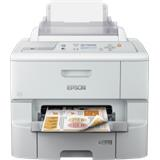 Epson WorkForce Pro WF-6090DW, A4, duplex, LAN, Wifi, NFC, PDL