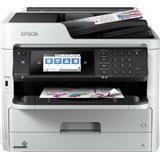 Epson WorkForce Pro WF-C5710DWF, A4, All-in-One, LAN, duplex, ADF, Fax, WiFi, NFC