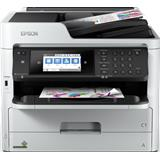 Epson WorkForce Pro WF-C5790DWF, A4, All-in-One, LAN, duplex, ADF, Fax, WiFi, NFC + 50 eur OMV