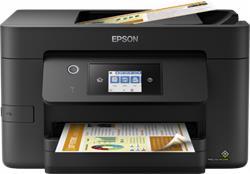 Epson WorkForce WF-3820DWF, A4, MFP, ADF, duplex, Fax, LAN, WiFi, WiFi Direct