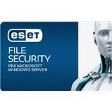 ESET File Security for Microsoft Windows Server 5-10 serverov / 1 rok