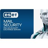 ESET Mail Security for Microsoft Exchange Server 26PC-49PC / 1 rok