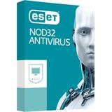 ESET NOD32 Antivirus 3PC / 1 rok