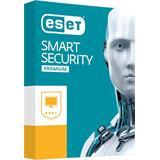 ESET Smart Security Premium 4PC / 1 rok