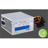Eurocase zdroj 450W, 12cm ventilátor, APFC, bulk