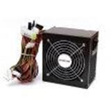 EVOLVEO Zdroj 500W Pulse, ATX 2.2, tichý 12cm fan, pas. PFC, 4xSATA, PCIe6