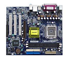 FATX/865PE/800/DDR400/USB2,LANFATX/865PE
