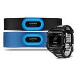 Garmin Forerunner® 920XT black/silver, HRM-Tri™ Bundle