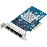 Gigabyte Intel® I350-AM4 1Gb/s 4-port LAN Card