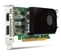 Grafická karta AMD Radeon RX 550X (4 GB) LP, DP/HDMI