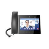 Grandstream GXV3380 SIP video telefon