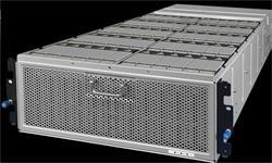 HGST Storage Enclosure 4U60 G1 360TB nTAA 60x6TB HDD 512E SE