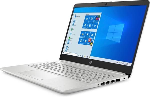 HP 14-cf3000nc, i5-1035G1, 14.0 FHD, UMA, 8GB, SSD 256GB + 1TB, W10, 2-2-0, Silver