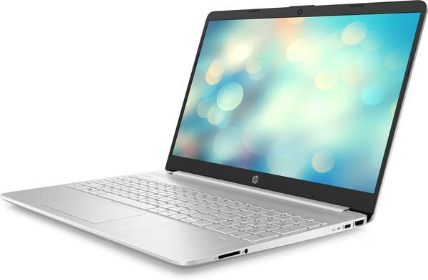 HP 15s-eq1009nc, Ryzen 5 4500U, 15.6 FHD, UMA, 8GB, SSD 256GB, W10, 2-2-0, Silver