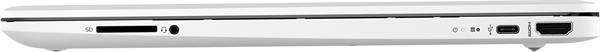 HP 15s-fq1005nc, i3-1005G1, 15.6 FHD, UMA, 8GB, SSD 512GB, W10, 2-2-0, White