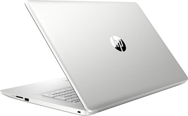 HP 17-by3002nc, i5-1035G1, 17.3 FHD, UMA, 8GB, SSD 512GB, W10, 2-2-0, Silver
