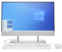 HP 24-dp0004nc, Ryzen34300U, 23.8 FHD/IPS, AMD Radeon Vega5, 8GB, SSD 512GB, noODD, W10, 2-2-2, WiFi