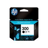 HP 300 Black Ink Cartridge with Vivera Ink