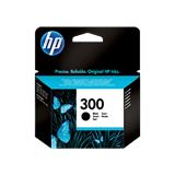HP 300 Black Ink Cartridge with Vivera Ink