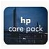 HP 3y Nbd + DMR Color LaserJet M551 Supp,Color LaserJet M551,3 yr Next Bus Day Hardware Support with Defective Media Ret