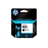 HP 901 Black Officejet Ink Cartridge