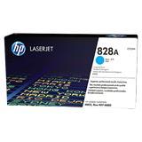 HP Azúrový zobrazovací valec HP828A