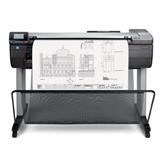 HP DesignJet T830 36-in MFP A0
