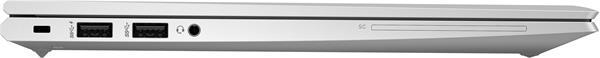 HP EliteBook 845 G7, Ryzen 7 Pro 4750U, 14.0 FHD, UMA, 16GB, SSD 512GB, W10pro, 3-3-0